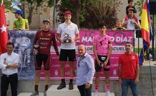 Importante triunfo del equipo cadete del Promesal en Madrid