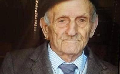 Localizan el cuerpo sin vida del anciano de 99 años desparecido desde el domingo en Astorga