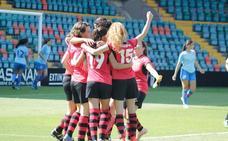 Acuerdo de colaboración entre el Salamanca CF y el Salamanca Fútbol Femenino para el futuro