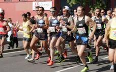 Sanción de dos años por dopaje para el atleta salmantino Rubén Mena