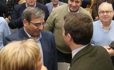 El Partido Popular no recurrirá el recuento por el que pierde un senador en Segovia
