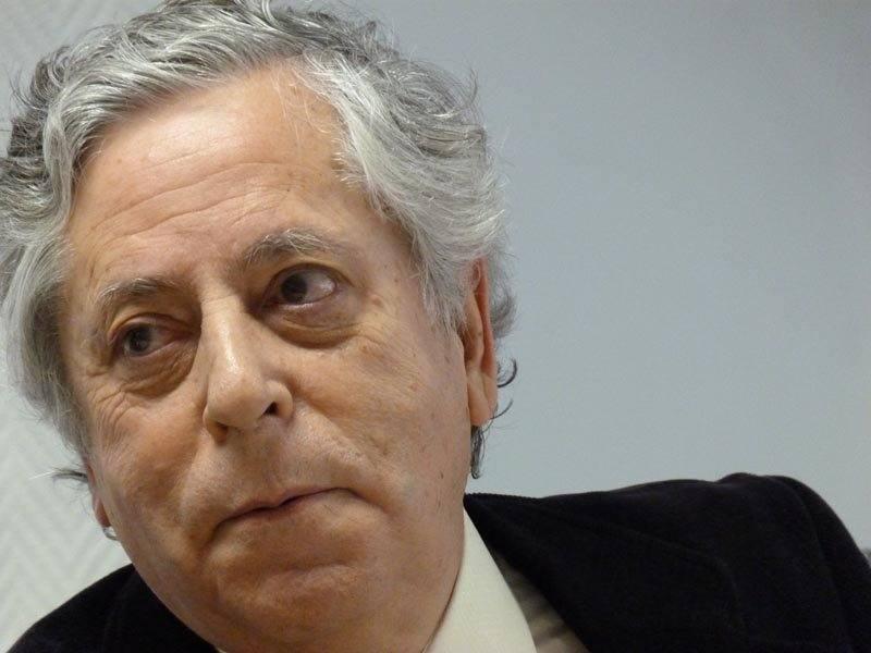 Miguel Ángel Aguilar clausurará el día 9 la jornada sobre políticas culturales locales en el Patio Herreriano