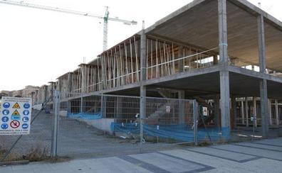 La falta de espacio y la disfunción de las sedes sitúan la Audiencia de Segovia «al límite»