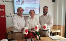 Cruz Roja Salamanca atiende a alrededor de 45.000 personas en sus 80 proyectos