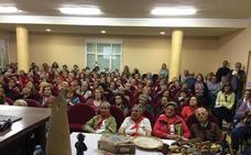 Oficios tradicionales y artesanías generadoras de empleo centran el Encuentro de Mujeres de Tamames