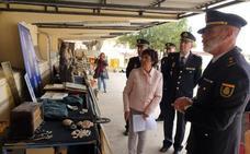 Los detienen por traficar con 'speed' y descubren que eran autores de 38 robos en Aranda de Duero