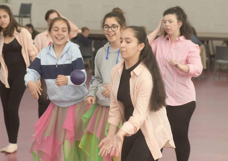 El colectivo 'Déjame ser feliz' de Valladolid atiende en el último año 200 llamadas por acoso escolar
