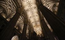 La Catedral creará un plan de salvaguarda de sus imágenes ante posibles incendios