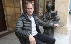Abel Antón: «El deporte es un escaparate para ganar elecciones; pero cuando entras en política, es el último de la cola para todo»