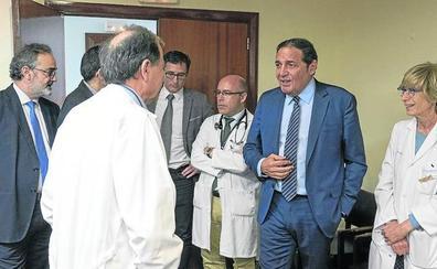 El Hospital comienza este mes a aplicar terapias innovadoras contra el cáncer