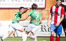El complicado sueño del CD Guijuelo sigue con vida tras ganar en Navalcarnero (0-1)