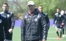 Calderón: «No hemos sabido jugar a partir de la superioridad numérica»