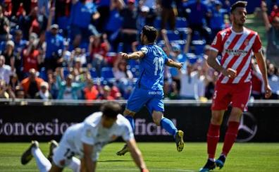 Jorge Molina y Ángel valen media Liga de Campeones