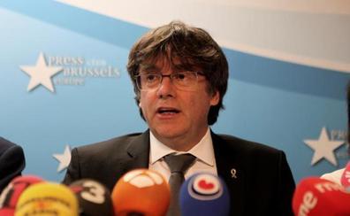 El Supremo cree que Puigdemont puede presentarse a las Europeas pero delega la decisión en la justicia ordinaria