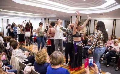 El club de las vallisoletanas que plantaron cara al cáncer de mama: «Oye, que aquí estoy yo. Viva»