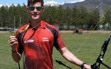 Carlos Iglesias se cuelga el oro en el III Gran Premio de España de Pirineos