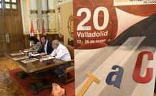Valladolid abrirá el 17 de mayo diez días de espectáculos de teatro callejero de vanguardia