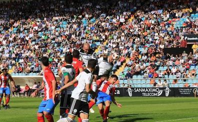 El Salamanca CF se pone como reto 15.000 espectadores en la final por la salvación ante el Inter