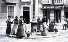 Estampas del Valladolid antiguo (I): sus gentes
