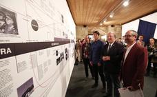 Universidad destaca el «diálogo permanente» del arte con la actualidad y el futuro