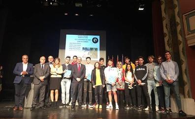'Perdices Hork' se alza con el X Premio Motivar para Emprender de la Diputación de Salamanca