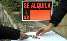 Las ayudas al alquiler de vivienda de la Junta se podrán solicitar a partir de mañana
