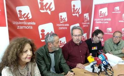 Francisco Guarido: «Hemos trabajado con transparencia, honradez y humildad»