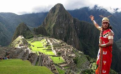 Los pueblos precolombinos consumían sustancias psicoactivas en los rituales religiosos