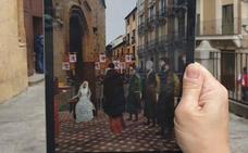 La tecnología 5G llega al turismo: así se ve Segovia en realidad aumentada