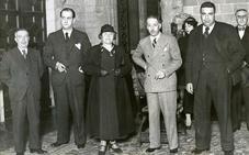 Vallisoletana y pionera del municipalismo feminista catalán