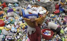 Fin de la era del plástico