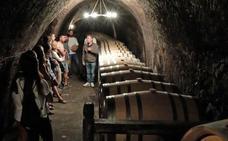 La Ruta del Vino Ribera del Duero se afianza en el podio de las más visitadas en 2018