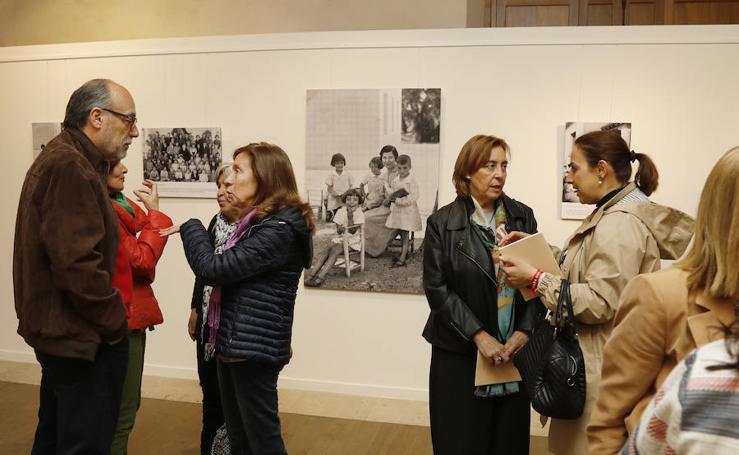 Las maestras y pedagogas de la II República, en una exposición en Palencia