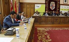 La Federación de Municipios destaca en Palencia la importancia de su faceta social