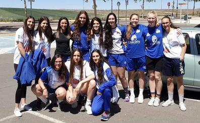 El júnior del CB Avenida se mete entre los ocho mejores equipos del Nacional