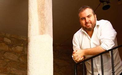 La cantata 'Ansur' se estrena este sábado en la Catedral de Valladolid