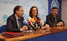 Herrera y Fernández Mañueco abrirán de forma conjunta la campaña electoral en Palencia
