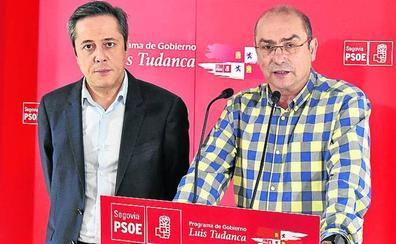 Las ministras en funciones Batet, Celaá y Maroto arropan la campaña de Luquero