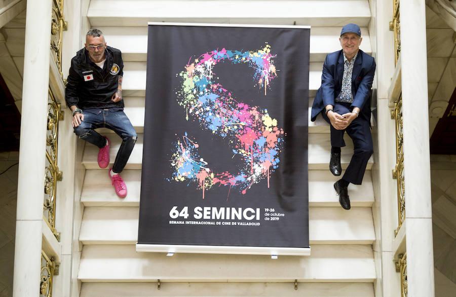 Con S de Seminci, la 64 edición ya tiene cartel