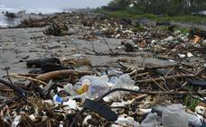 Hipocresía comercial: los plásticos