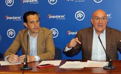 El PP de Valladolid abre la puerta a pactar con Vox en los ayuntamientos