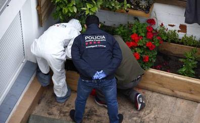 En prisión el detenido por la muerte de una mujer en Barcelona