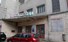Centrados propone el antiguo cine Ideal para ubicar el auditorio de Cuéllar