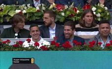Mutua Madrid, torneo de novedades y costumbres