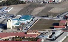 Los polígonos industriales del medio rural de Segovia apenas disponen de suelo libre
