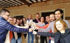 Miles de personas brindarán a las 13:30 horas de este sábado para poner en valor los vinos con DO
