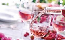 La noche de Madrid se vestirá de rosa con los vinos más frescos y alegres de la DO Cigales