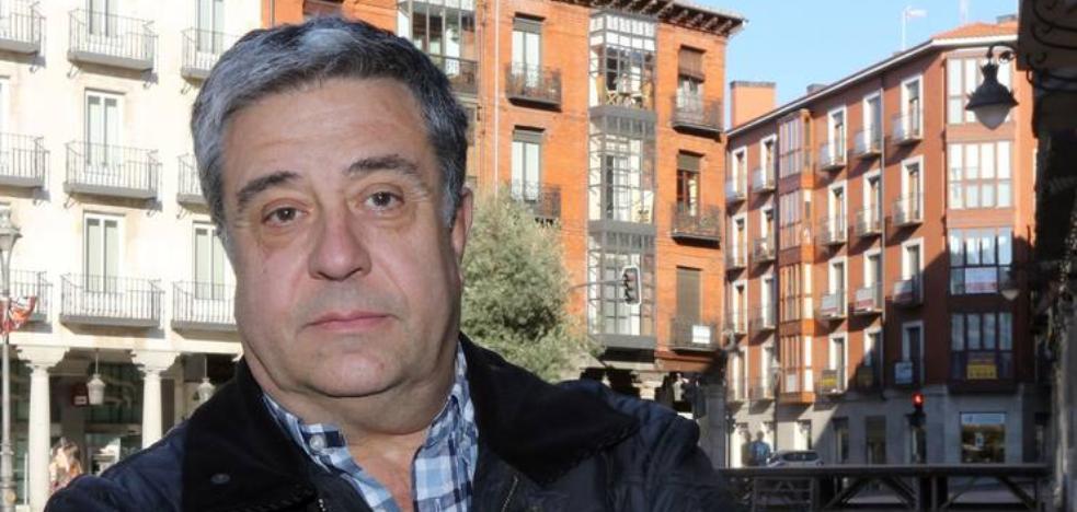 Fallece Elesio Gatón, el arquitecto de la Iglesia vallisoletana