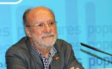 León de la Riva sobre la lista del PP al Ayuntamiento: «Se han equivocado»