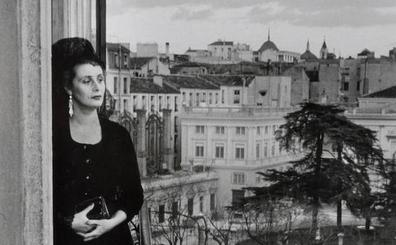 Mercedes Formica, la falangista feminista que convenció a Franco